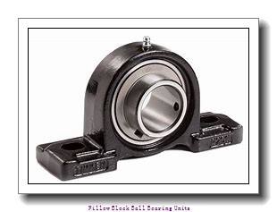 AMI UCLP206C4HR23 Pillow Block Ball Bearing Units