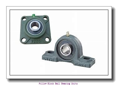 AMI UELP205-14NP Pillow Block Ball Bearing Units