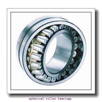 90 mm x 160 mm x 52.4 mm  NSK 23218 C C3 Spherical Roller Bearings
