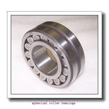 70 mm x 120 mm x 31 mm  NSK 22214 EA C4 Spherical Roller Bearings