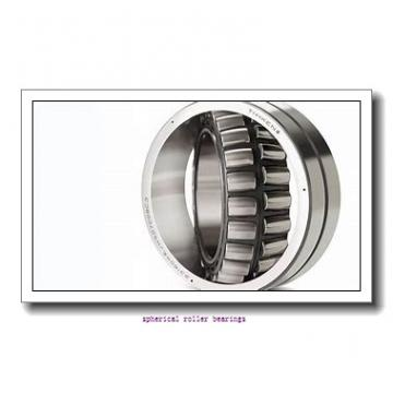 300 mm x 500 mm x 160 mm  NSK 23160BCAMP55W509Z Spherical Roller Bearings