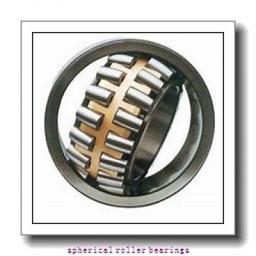 95 mm x 200 mm x 67 mm  NSK 22319 CAME4 Spherical Roller Bearings