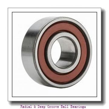 20 mm x 42 mm x 12 mm  Timken 6004-2RS-C3 Radial & Deep Groove Ball Bearings
