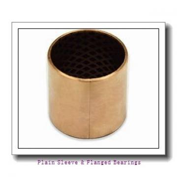 Symmco SS-4856-40 Plain Sleeve & Flanged Bearings