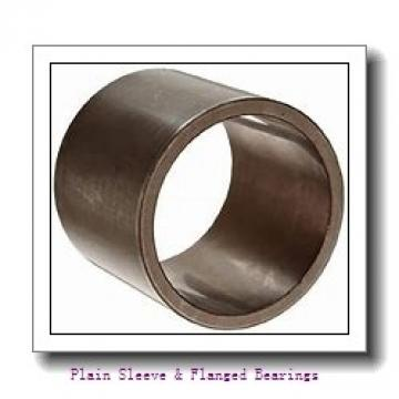 Symmco SS-7288-48 Plain Sleeve & Flanged Bearings