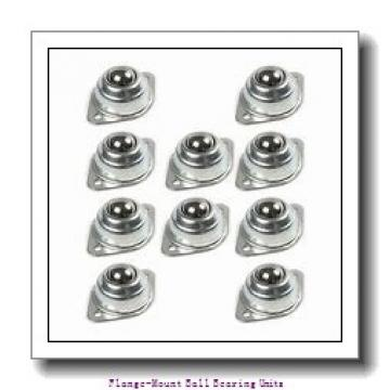 AMI CUCFL206C Flange-Mount Ball Bearing Units