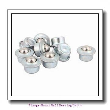 AMI UETM207-22 Flange-Mount Ball Bearing Units