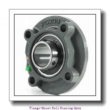Link-Belt KFSS2M30DC Flange-Mount Ball Bearing Units
