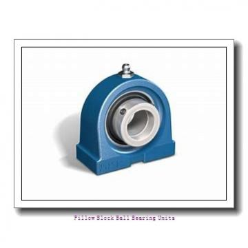 AMI MUCTBL208-24RFB Pillow Block Ball Bearing Units