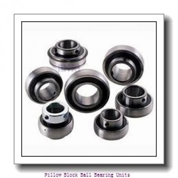 AMI BLLP7-21 Pillow Block Ball Bearing Units
