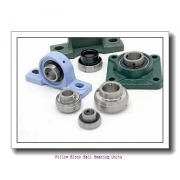 AMI MUCPPL205-16NZCEW Pillow Block Ball Bearing Units