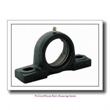 AMI UETBL206-20CW Pillow Block Ball Bearing Units
