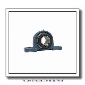 AMI UEPA206 Pillow Block Ball Bearing Units