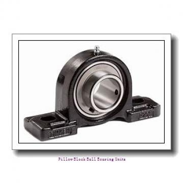 AMI UETBL207B Pillow Block Ball Bearing Units