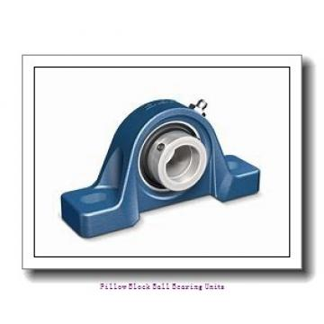 AMI UCLP207-23NP Pillow Block Ball Bearing Units