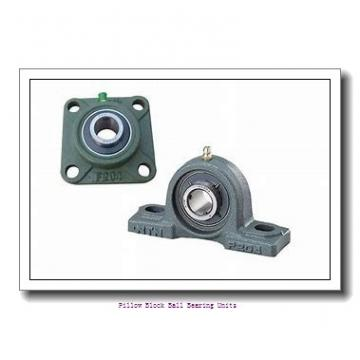 AMI UCPPL206-17MZ2B Pillow Block Ball Bearing Units