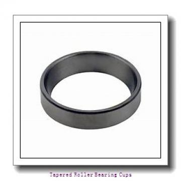 General 572 Tapered Roller Bearing Cups