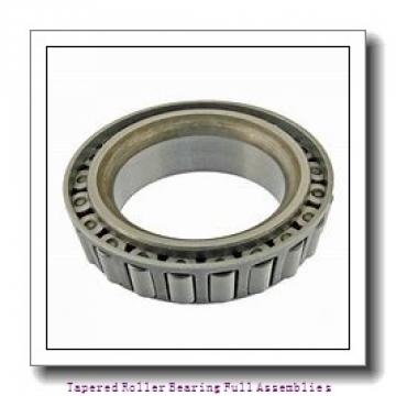 180 mm x 320 mm x 52 mm  FAG 30236-A Tapered Roller Bearing Full Assemblies