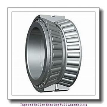 RBC 580/572 Tapered Roller Bearing Full Assemblies