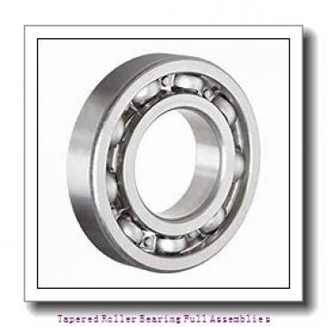 170 mm x 230 mm x 39 mm  NTN JHM534149/JHM534110 Tapered Roller Bearing Full Assemblies